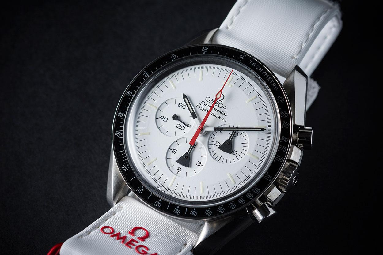876c28b4ba2 Speedy Tuesday – Omega Speedmaster Alaska Project - Fan of Fashion ...