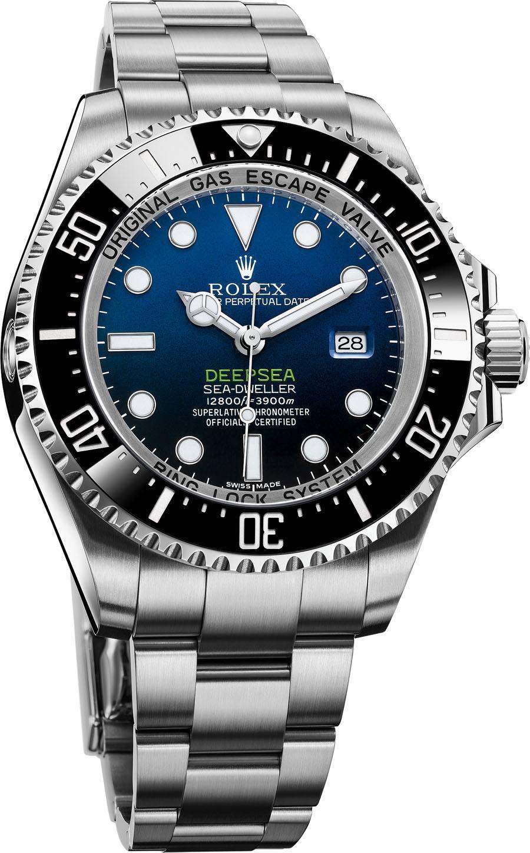 Rolex deepsea price
