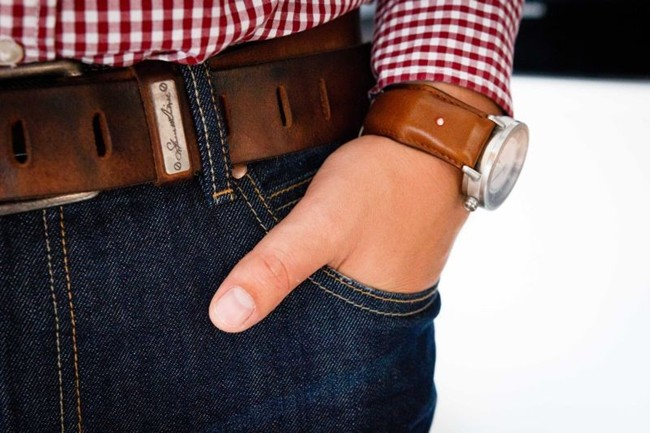 Classic Watches Go High Tech Smartstrap Ubirds
