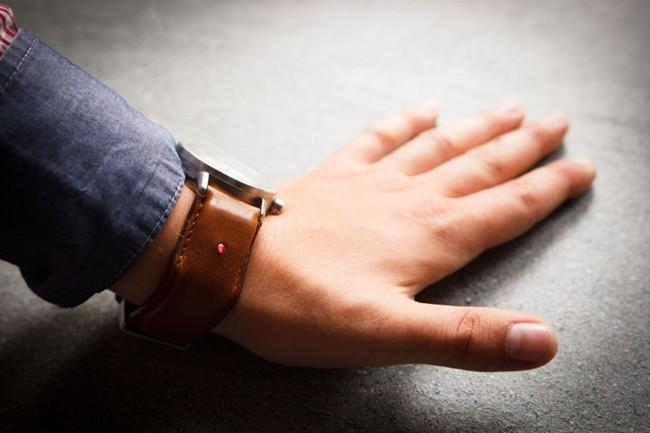 Classic Watches Go High Tech Smartstrap Ubirds 1