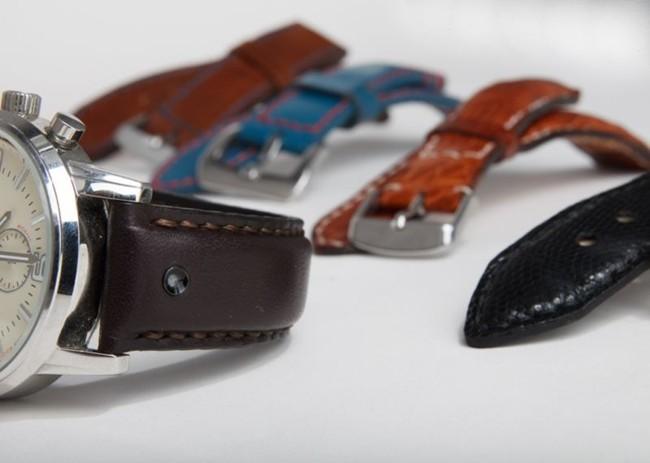 Classic Watches Go High Tech Smartstrap Ubirds 2