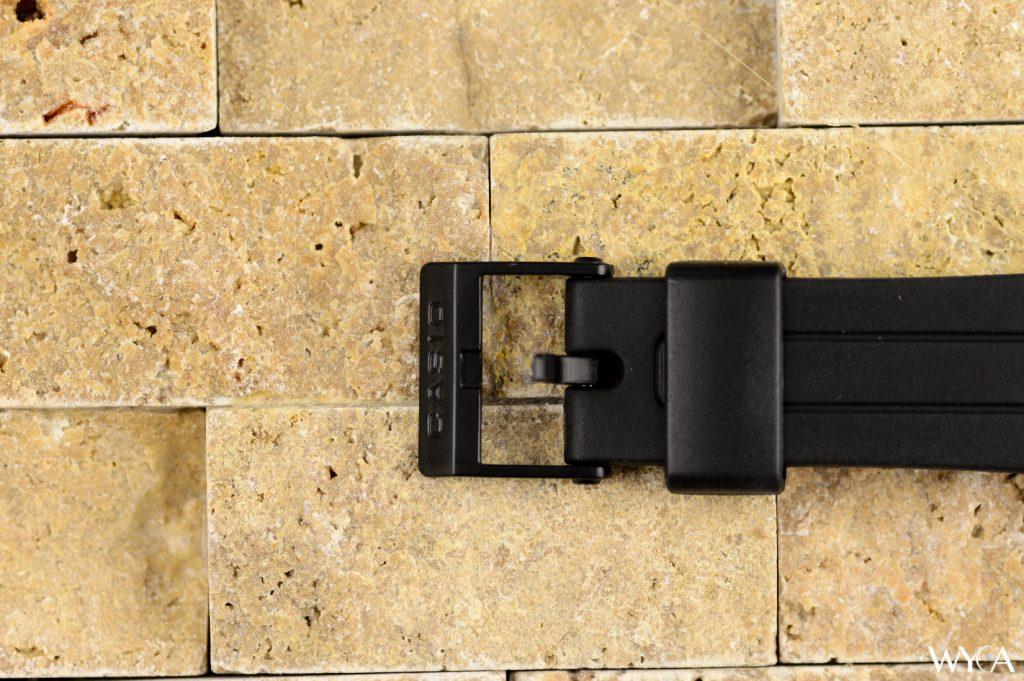 Casio F-91W Strap & Clasp