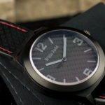 Willis Judd Carbon Fiber Watch Dial
