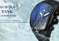 An Introduction Of Tank - Reef Tiger Aurora Series