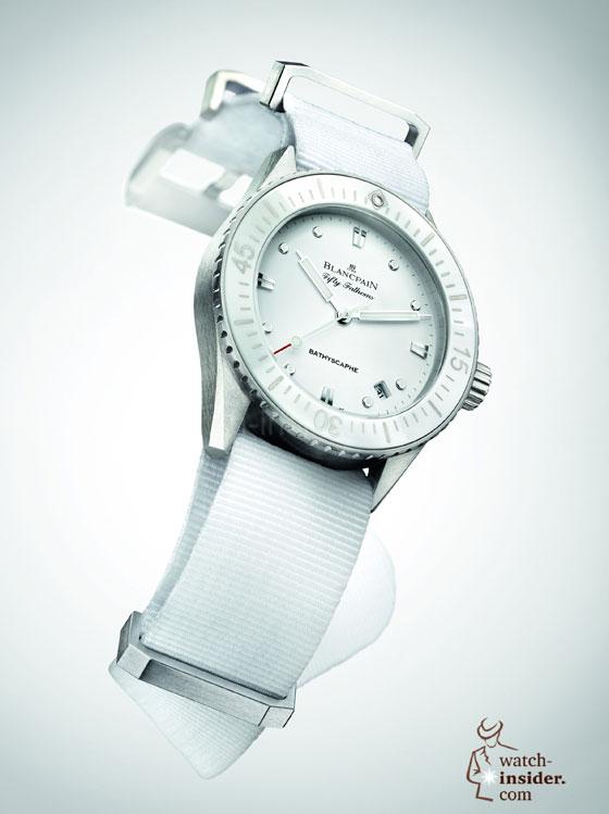 Top Ladies' Watches Of Breguet Héritage Phase de Lune