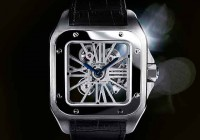 Milestones Cartier watches: From Cartier Santos Cartier Caliber