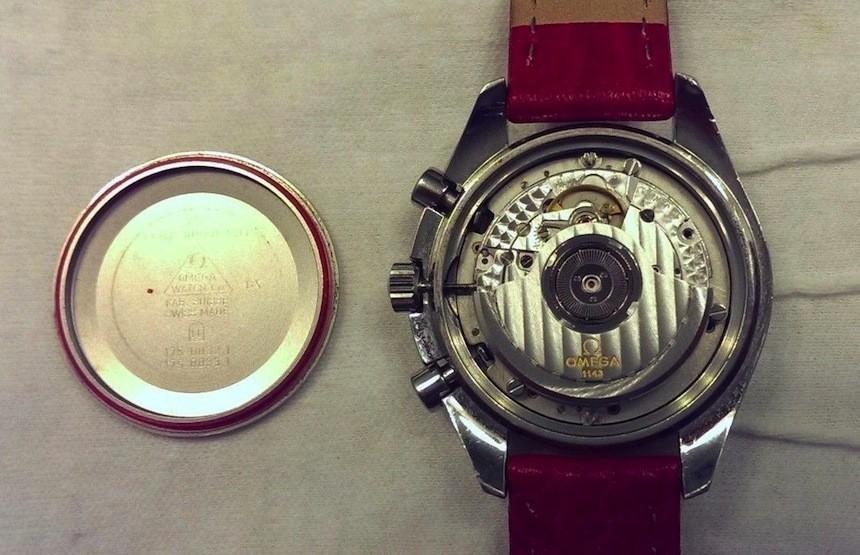 Aanbevolen Horloge Omega Speedmaster Vintage: Racing Stamboom In Excellent Value