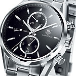 Speed Dreamin': Testing the TAG Heuer Carrera 1887