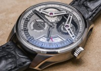 Watch Review: Zenith Academy Watch Hands-On