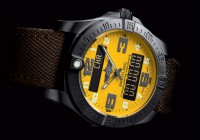 An Brief Introducing Of Breitling Aerospace Evo Night Mission
