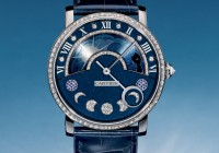 Cartier High-Complication Watches