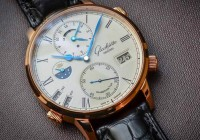 Hands-On With Glashutte Original Senator Cosmopolite