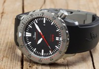 Dive Watch Review: New Unlimited Versions of the Sinn U212