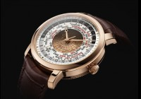 Vacheron Constantin Traditionnelle World Time 2015 Edition