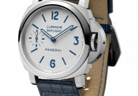 Previewing Panerai Luminor 8 Days Set Pays Tribute to Early Stallone Models