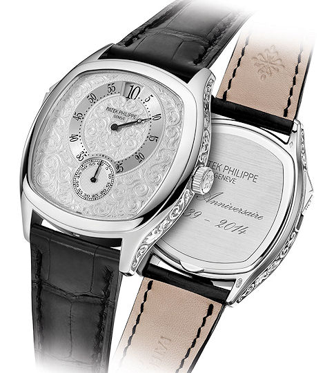 You Should Know Three Things About The Patek Philippe Chiming Jump Hour