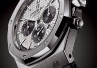 Audemars Piguet Royal Oak Chronograph Queen Elizabeth II