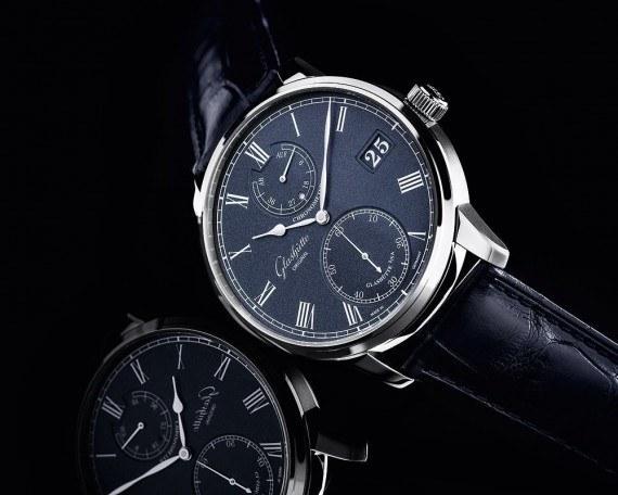 Glashütte Original Offers New Senator Chronometer