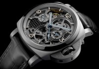 "New Panerai PAM 578 ""Lo Scienziato"""