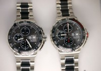 An Affordable TAG Heuer Watch For New Collectors