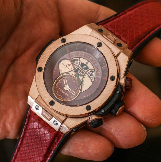 Milestone IWC Aquatimer Watches
