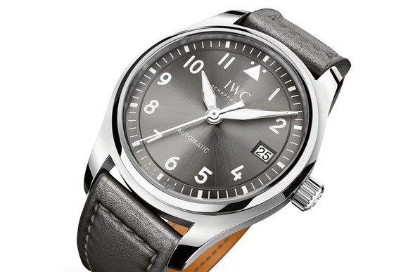 """IWC """"SPECIAL WATCH FOR PILOTS"""" (1936)"""
