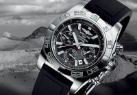 Reviewing Breitling Chronomat First Watch
