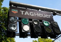 TAG Heuer Formula E: a first in Paris Saturday