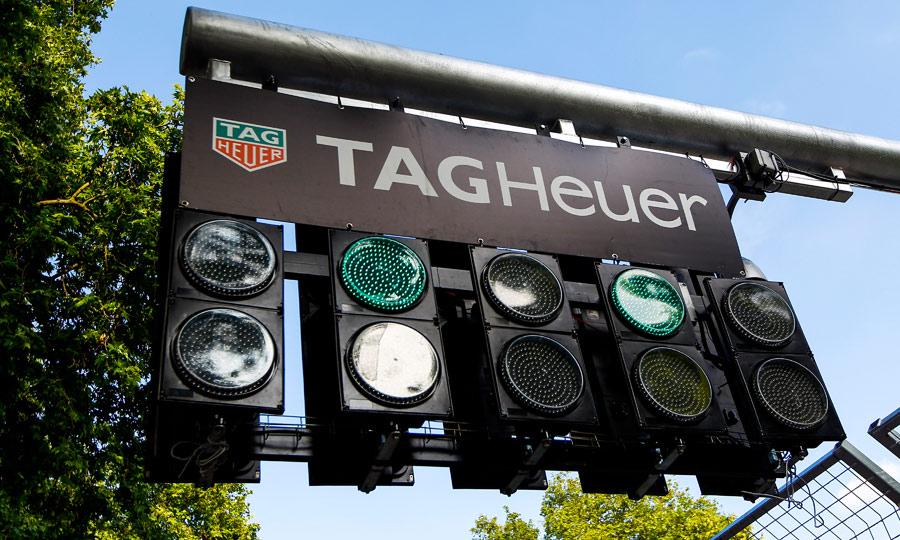 TAG Heuer Formula E: a first in Paris Saturday