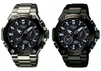 The Casio G-Shock MR-G Limited Edition