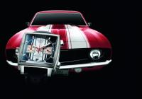 TAG Heuer Monaco Calibre 11 Edition Steve McQueen