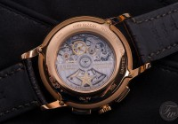 Zenith Elite Chronograph Classic in Gold