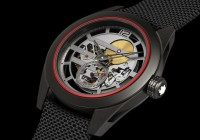 New Montblanc TimeWalker Pythagore Ultra-Light Concept