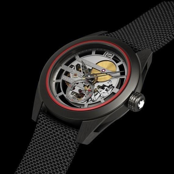 New Montblanc TimeWalker Pythagore Ultra-Light Concept
