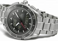 Omega Multifunction Quartz Watches