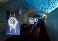 Panerai Bridges the Past and Future in Florence