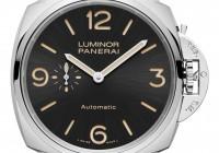 New Panerai Luminor Due 3 Days Watches