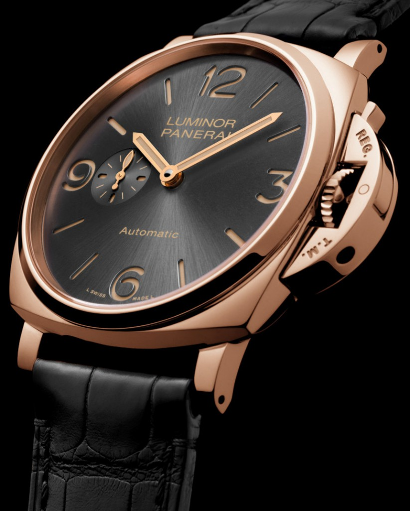 New Panerai Luminor Due 3 Days Watches