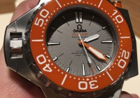 Omega Watch Baselworld 2016 First Impressions