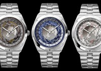 Vacheron Constantin Overseas World Time 7700V Watch