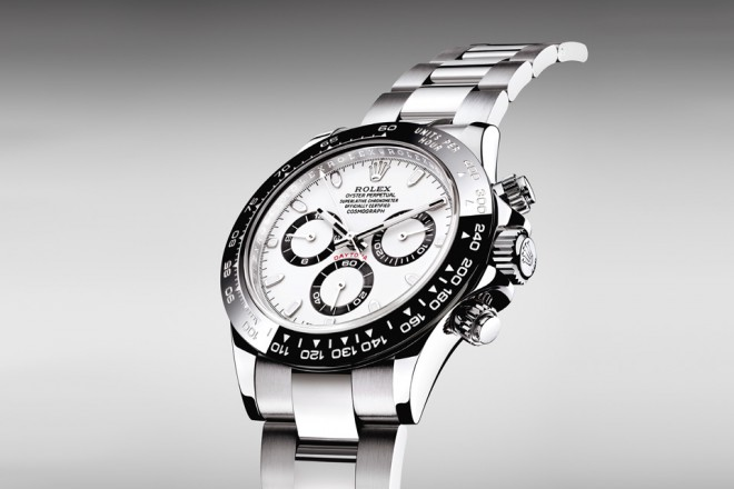 You Should Own This Beautiful Rolex
