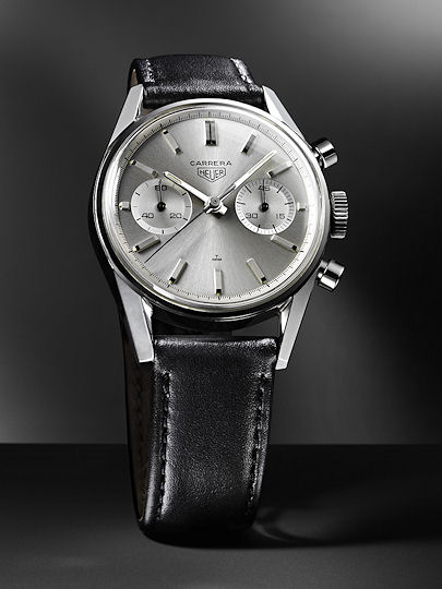 Somethings About TAG Heuer