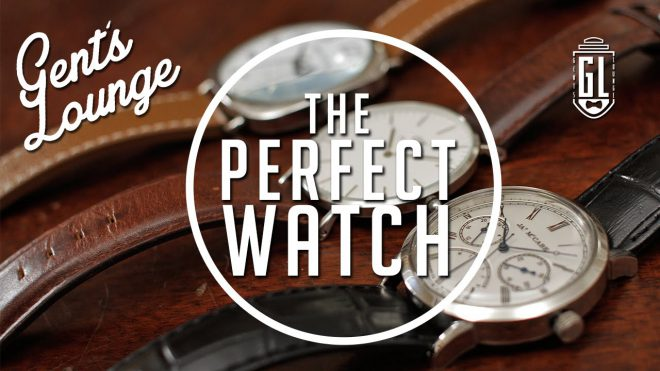 Help You to Find The Perfect Watch