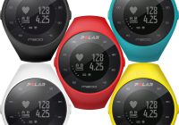 Polar M200 Smartwatch Watch Releases