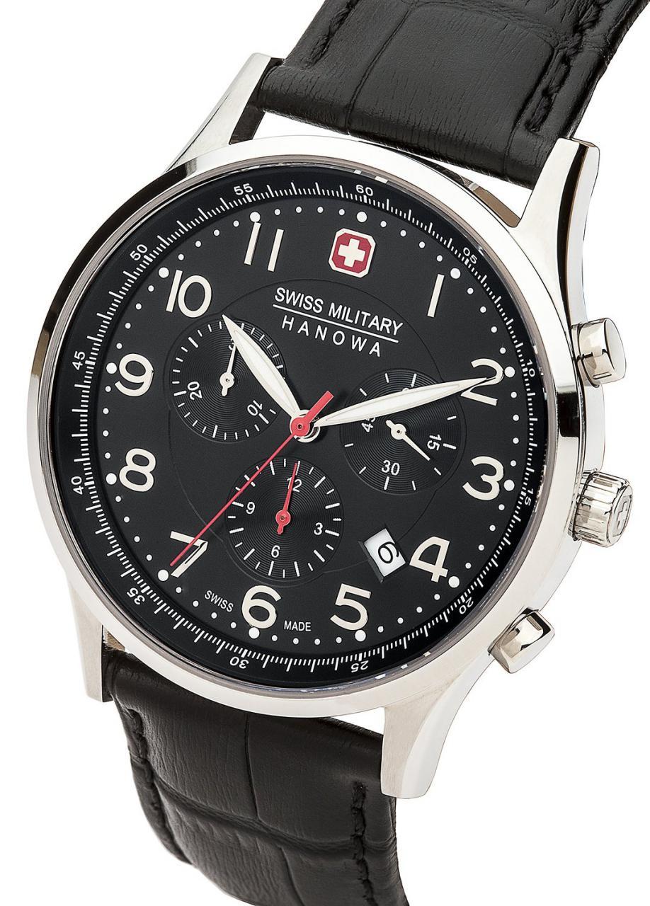 9 Most Popular Best Selling Swiss Military Hanowa Watches ...