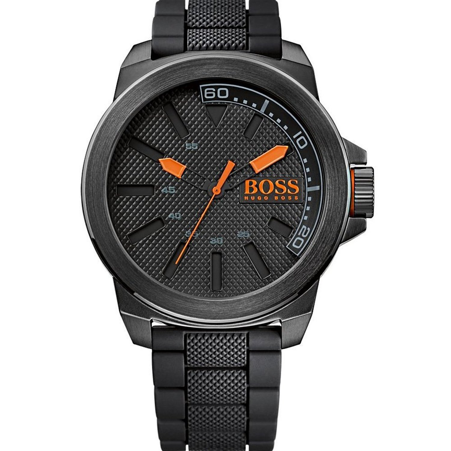 c058f919e69f0 The 8 Best Hugo Boss Watches Available In The UK - Fan of Fashion ...