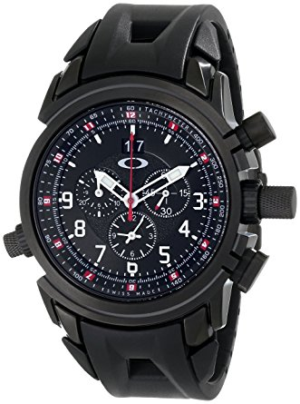 10-061 Oakley Watches