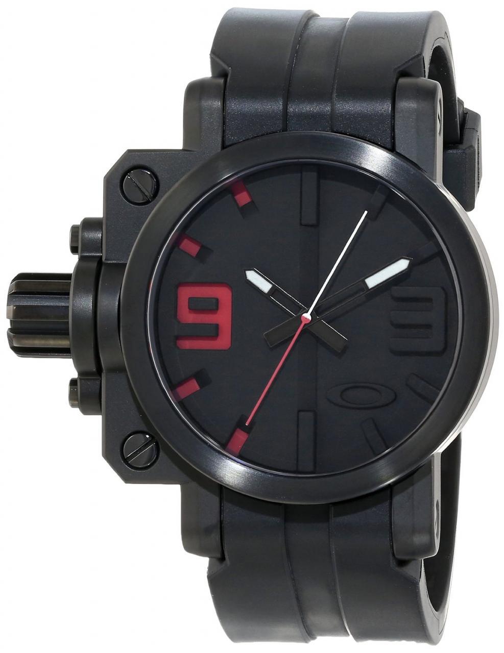 10-062 Oakley Watches