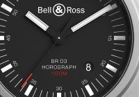 Bell & Ross BR 03-92 Horograph & Horolum Watches Watch Releases