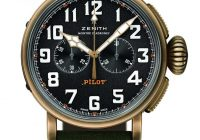 Zenith Pilot Chronograph2
